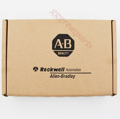 New Allen Bradley 1746-ow16 Slc 500 Plc Output Module In Box