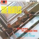 The Beatles Remastered Vinyl Records