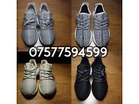 Adidas Yeezy 350 (Moonrock, Turtle Dove, Oxford Tan, Pirate Black) Size 6.5, 7.5, 8, 9, 9.5, 10, 11