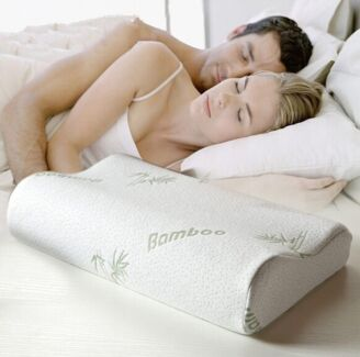 Brand New Bamboo Pillow Maryland 2287 Newcastle Area Preview