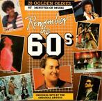 cd - Various - Remember The 60's
