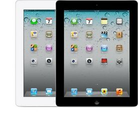 iPad 3 32gb like new