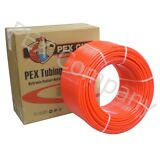 """1/2 """" x 1000 ft PEX Tubing Piping O2 Oxy Oxygen Barrier Radiant Heat Heating NEW"""