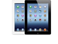 Apple iPad 3rd Generation 16GB White, Used in new condition 2 cases