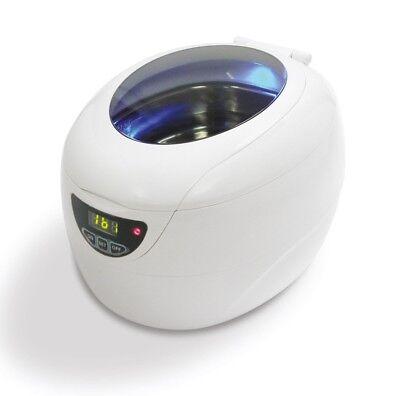 TrendLine Brillenreiniger Ultraschall Brillenreinigungsgerät Ultraschallreiniger