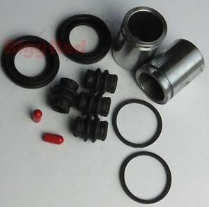 POSTERIORE-Pistone-e-guarnizione-pinza-freno-Kit-riparazione-per-BMW-3-SERIE