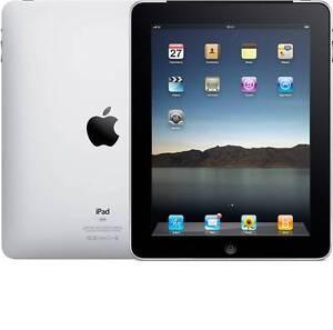 Apple Ipad 4 A1460 64gb IPS RETINA SCREEN WIFI +4G OK CONDITION Merrylands Parramatta Area Preview