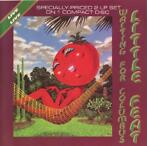 cd - Little Feat - Waiting For Columbus
