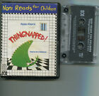 Children's Cassette Audio Books