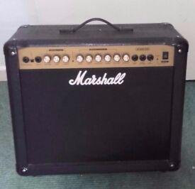 Marshall G30R CD Combo Guitar Amp ( like new )