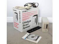 Minolta Image Scan Speed F-2800 neg/slide scanner