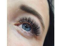 30% off Eyelash Extension with London Lash Professional Stylist