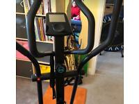 Cross Trainer (second hand, excellent condition, from Decathalon)