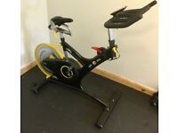 Gym Gear M Sport Plus Indoor Cycle