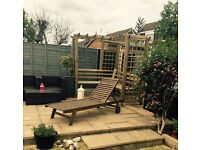 Quality Garden Maintenance Service - from £10 an hr also Fences,decking, waste clearance, cleaning