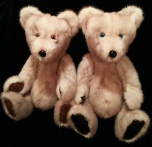 Keepsake Fur Teddybears Kawartha Lakes Peterborough Area image 9