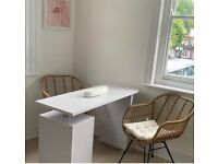 Treatment Beauty Room, Nail Station To Rent - Stunning City Centre Salon