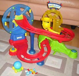 Magtastik Wonder Coaster Toy