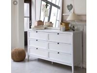 La Redoute Eugenie 6 drawer dresser