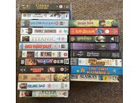 20 Video Films, Walsgrave