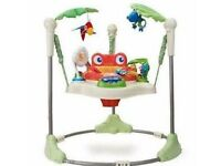 Fisher Price Jumperoo For Sale. GREAT CONDITION