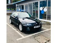 MG ZR 1.4 16v twin cam 2004
