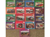Thomas the Tank Engine Book Series - NEW for sale  Cardiff