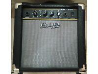 Guitar Amplifier in great working order