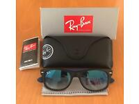 New Wayfarer Ray-Ban Sunglasses