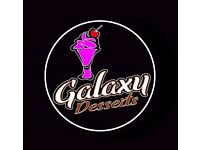 Galaxy Desserts - Waiters/Waitress/Dessert Makers - Part-Time/Full-Time - URGENT