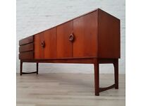 Mcintosh Sideboard (DELIVERY AVAILABLE FOR THIS ITEM OF FURNITURE)