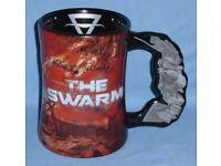 Ceramic 'The Swarm' Mug (new)
