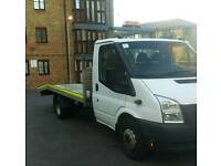 Cheap London Tower Hamlets 24/7 recovery and towing vehicle service breakdown cars