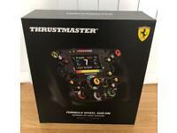 Thrustmaster Formula Wheel Add-On Ferrari SF1000 Edition BRAND NEW SEALED