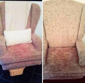 Arm chair £50 ono