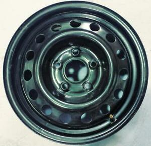 JANTES DACIER / STEEL RIMS TAKE OFF 15 5 X 114.3, HUB 60.1 / 64.1 / 66.1 / 72.2
