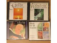 25 Various CDS Classical Jazz etc