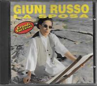 Giuni Russo - Raro Cd Fuori Catalogo , La Sposa , -  - ebay.it