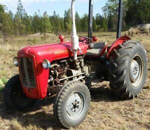 Massey ferguson tractor farming vehicles gumtree australia free massey ferguson tractor farming vehicles gumtree australia free local classifieds fandeluxe Gallery