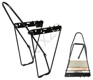 Vavert-CRV202-ALLOY-Low-Rider-Front-Pannier-Rack-for-Bike-Cycle-Bicycle-luggage