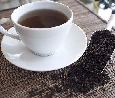 Earl Grey Lavender Black tea Extra Fancy loose leaf tea bags or decaf