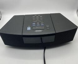 Bose Wave Radio CD Player Alarm Clock AWRC-1G Excellent Condition, No Remote