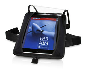 NEW-ASA-iPad-Kneeboard-ASA-KB-IPAD-2-Pilot-Kneeboard