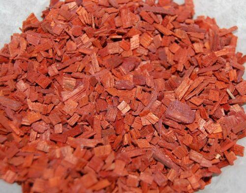 Sandalwood Chips, Red, Purification, Protection, Healing , Santeria, Hoodoo,