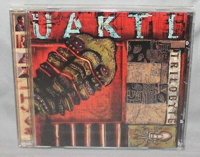 Trilobyte by Uakti (CD, Oct-1996, PolyGram) comprar usado  Enviando para Brazil