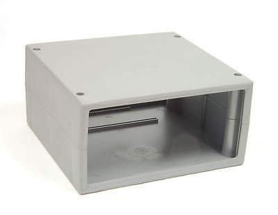 Plast-a-matic Project Box Enclosure Instrument Enclosure