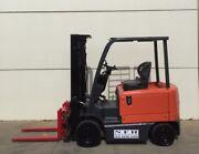Toyota Forklift 2.5ton, 4750mm lift Sydney NSW $7,000.00 plus Smeaton Grange Camden Area Preview