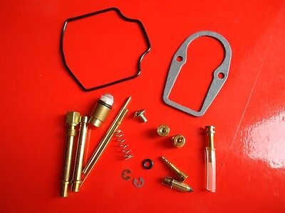 <em>YAMAHA</em> XT600 CARB REPAIR KIT OVERHAUL KIT XT600E 1990 2002 CARBURETTOR