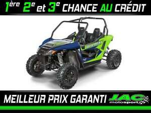 2019 Textron Wildcat Sport XT EPS Défiez nos prix