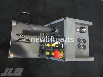 New Oem Jlg Platform Control Box Jlg 0270128